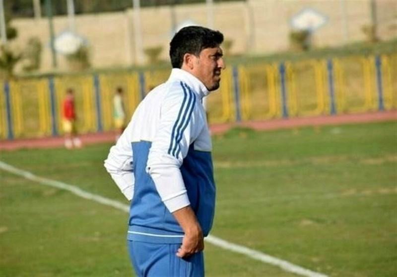 اهواز، علوی: در واقعیت شانسی برای بقا در لیگ برتر نداریم