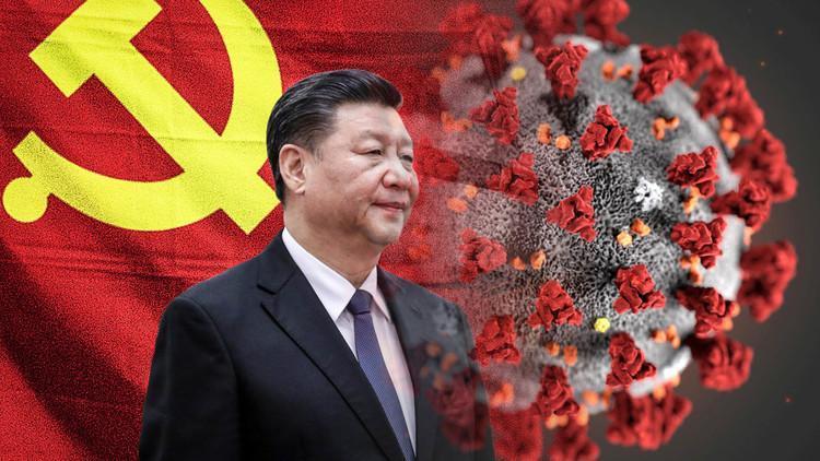 اژد های چینی جهان را می بلعد؟